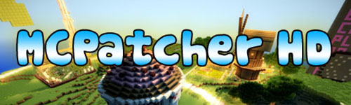 MCPatcher HD ��� Minecraft 1.7.10/1.7.9/1.7.5/1.7.4/1.7.2/1.6.4/1.6.2/1.5.2