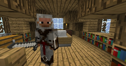 Мод Tale Of Kingdoms для Minecraft 1.6.4/1.6.2/1.5.2