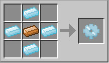 Industrial Craft2/Капсула в Minecraft (Майнкрафт)