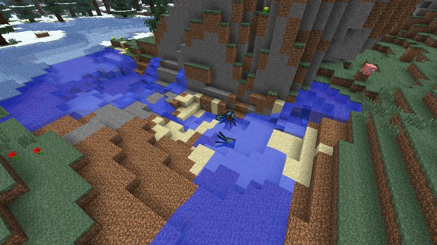 Мод too much tnt для minecraft 1 6 4 1 6 2 1 5 2