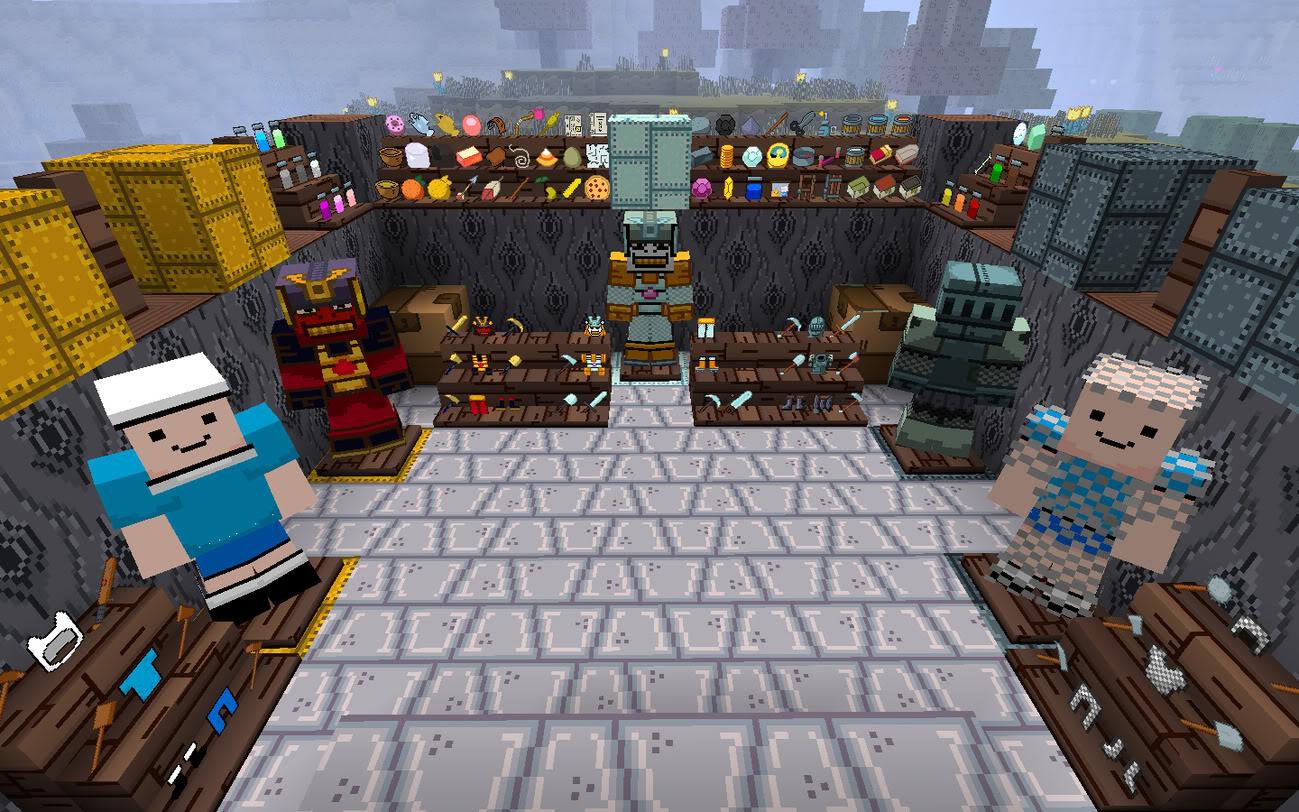 Minecraft 1.9.1 Через Торрент