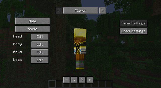 Мод little blocks 1. 7. 10 1. 7. 2 1. 6. 4 1. 6. 2 1. 5. 2 | моды майнкрафт.