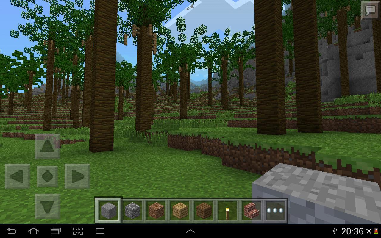 карта голодные игры для minecraft 1 6 4