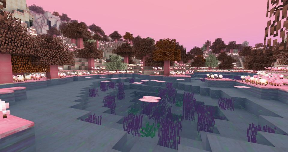 Мод На Мир Криперов Для Minecraft 1.7.10