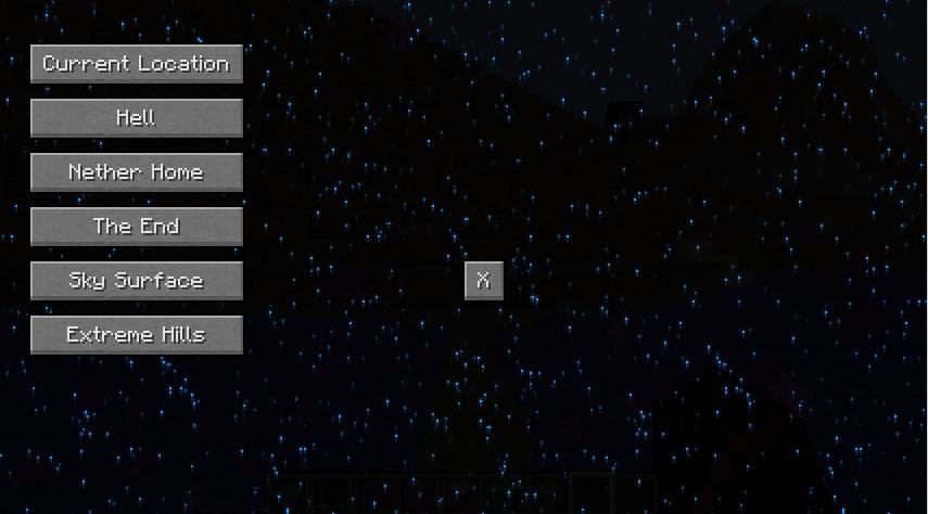 Космические Моды Для Майнкрафт 1.7.2