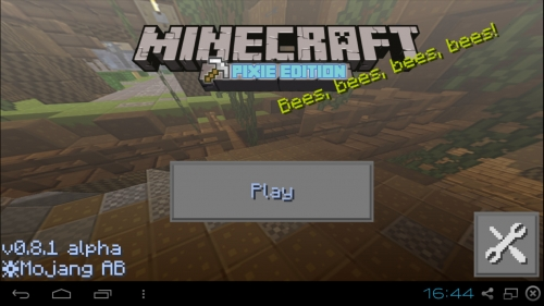 ... установить текстур-пак Pixie для Minecraft PE: bendercraft.ru/733-tekstur-pak-pixie-dlya-minecraft-pe-081.html