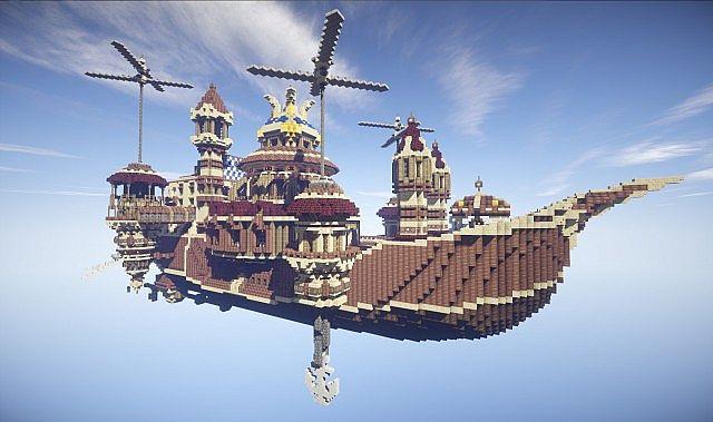 Карта Для Minecraft Торрент