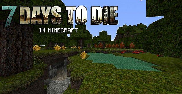 скачать мод на 7 Days To Die - фото 8