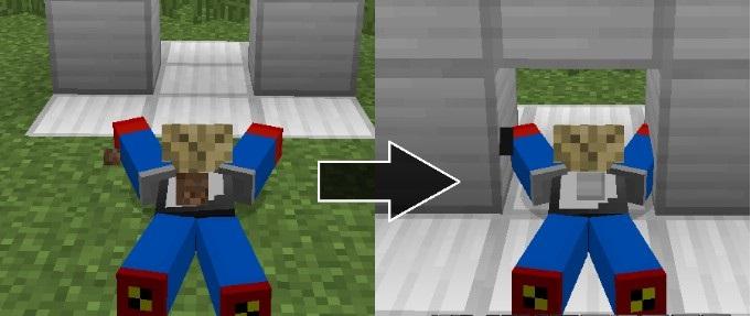 Как скачать мод smart moving 1. 6. 4 youtube.