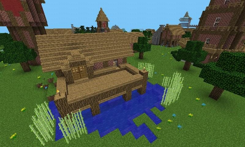Как создать свою деревню - Приморско-Ахтарск