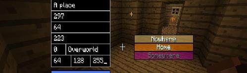 Мод voxelmap для minecraft 1 7 10 1 7 2 1 6 4 1 5 2