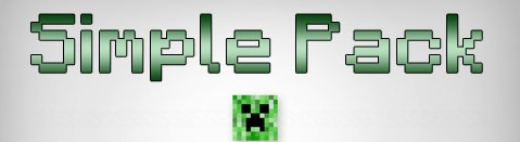 Мод Wuppy's Simple Pack для Minecraft 1.7.10/1.7.2/1.6.4/1.5.2
