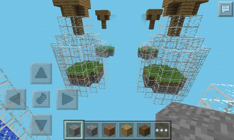 World In a Jar 2 (Карта) - Карты для Майнкрафтаа