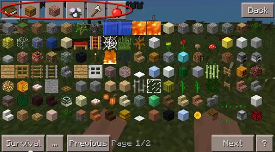 Tmi Minecraft Как Скачать