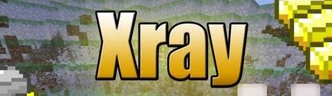 Xray скачать мод