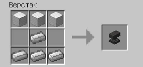 Как ремонтировать сломанные вещи в Майнкрафт